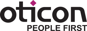 Products - Oticon - Logo
